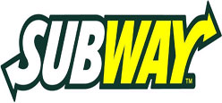 Subway France restauration rapide sandwich