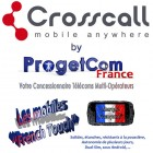 crosscall by progetcom