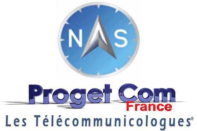 NasBox 4G by ProgetCom