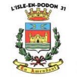 Mairie de L'Isle En Dodon
