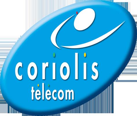 Espace Client Coriolis Telecom Business