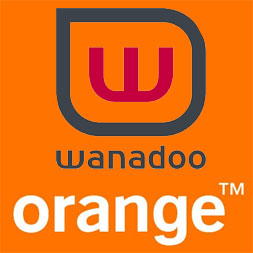 Orange Wanadoo Mail